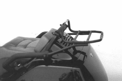 HEPCO /& BECKER Rohrgepäckbrücke //Topcaseträger schwarz Honda CN 250 Helix Roller