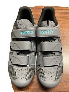 ! giro womens size 10 EU42 bicycle techne shoes Cycling
