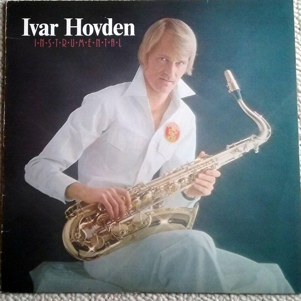 LP, Ivar Hovden, Instrumental