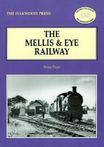 Mellis amp Eye Railway Suffolk LNER GER - Aberystwyth, United Kingdom - Mellis amp Eye Railway Suffolk LNER GER - Aberystwyth, United Kingdom