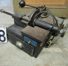 Nolan Machinery Lead And Wood Vintage Printers Type Saw
