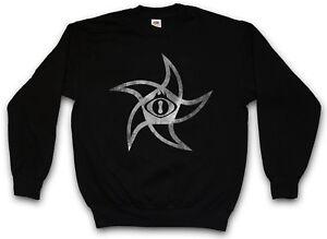 Sign Cthulhu Arkham H Pullover Lovecraft I Miskatonic Elder Sweatshirt P R5pnq57w