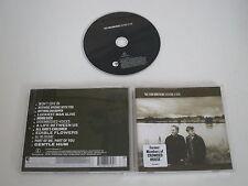 THE FINN BROTHERS/EVERYONE IS HERE(EMI 07243-464816-2-7) CD ALBUM