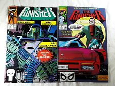 The Punisher Armory #1 (Jul 1990, Marvel)