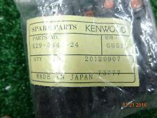 Kenwood Tk290 Tk390 Portable Radio Ptt Module Part K29 5441 24 Lot 10 B7