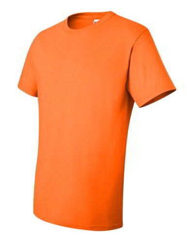 Men/'s Big Tall Size Tees Jerzees Cotton Blend T-shirts 29mt 2XLT 3XLT XLT
