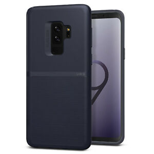 For-Samsung-Galaxy-S9-S9-Plus-Case-VRS-Single-Fit-Slim-Thin-Shockproof-Cover