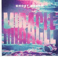 (EL28) Ghost Beach, Miracle - 2013 DJ CD