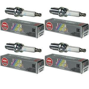 4x-laser-NGK-iridium-premium-bujia-96209-tipo-sizfr-6b8eg-vela-Florian
