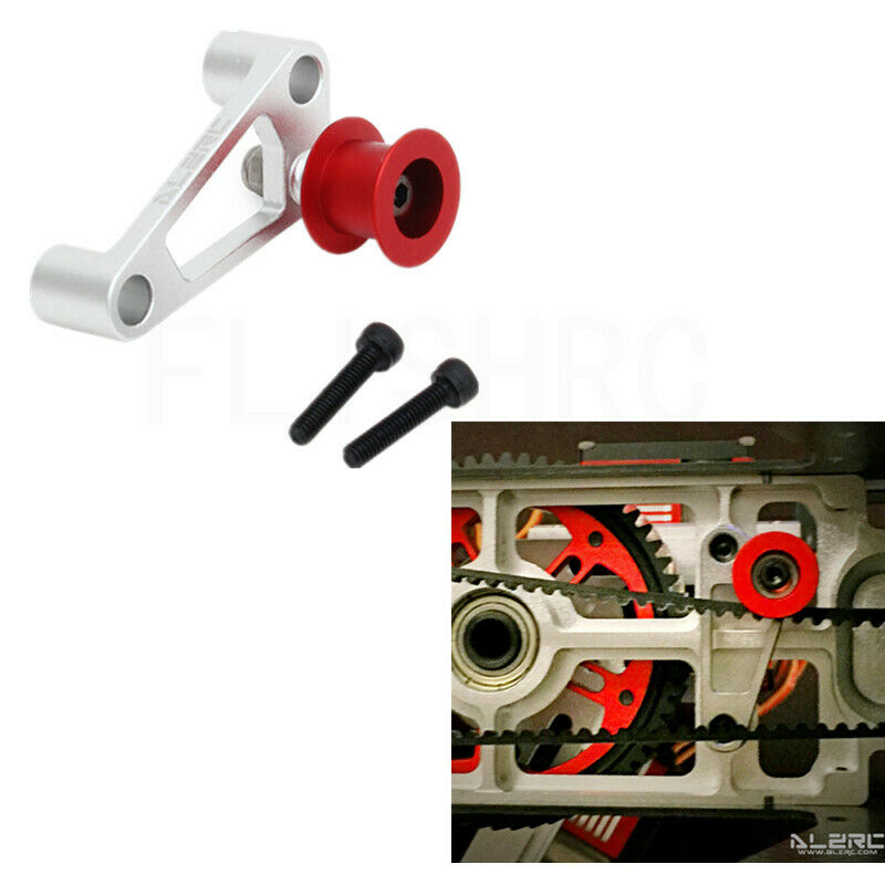 ALZRC Devil X360 Metal Tail Belt Idler Roller RC Helicopter Parts