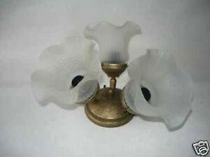 Plafoniere Ottone Stile Nautico : Applique lampada plafoniera ottone casa arredo luci ebay