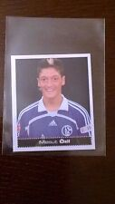 Mesut Ozil ROOKIE - Panini Bundesliga 2007-08 - MINT Condition