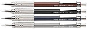 Pentel-Graphgear-500-Automatic-Drafting-Mechanical-Technical-Pencil-Graph-Gear