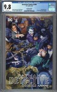 Detective-Comics-1000-CGC-9-8-Mike-Mayhew-TRADE-Variant-Cover