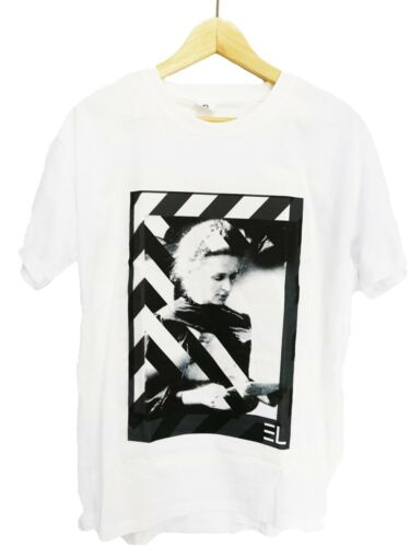 3L Men/'s Art T-Shirt New Fashion Style Marie Curie Chemical Creative Asian Sized