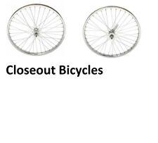 BICYCLE WHEEL 194 MM 12 GUAGE STEEL SPOKES 12G 194MM  HEAVY DUTY SPOKE NEW