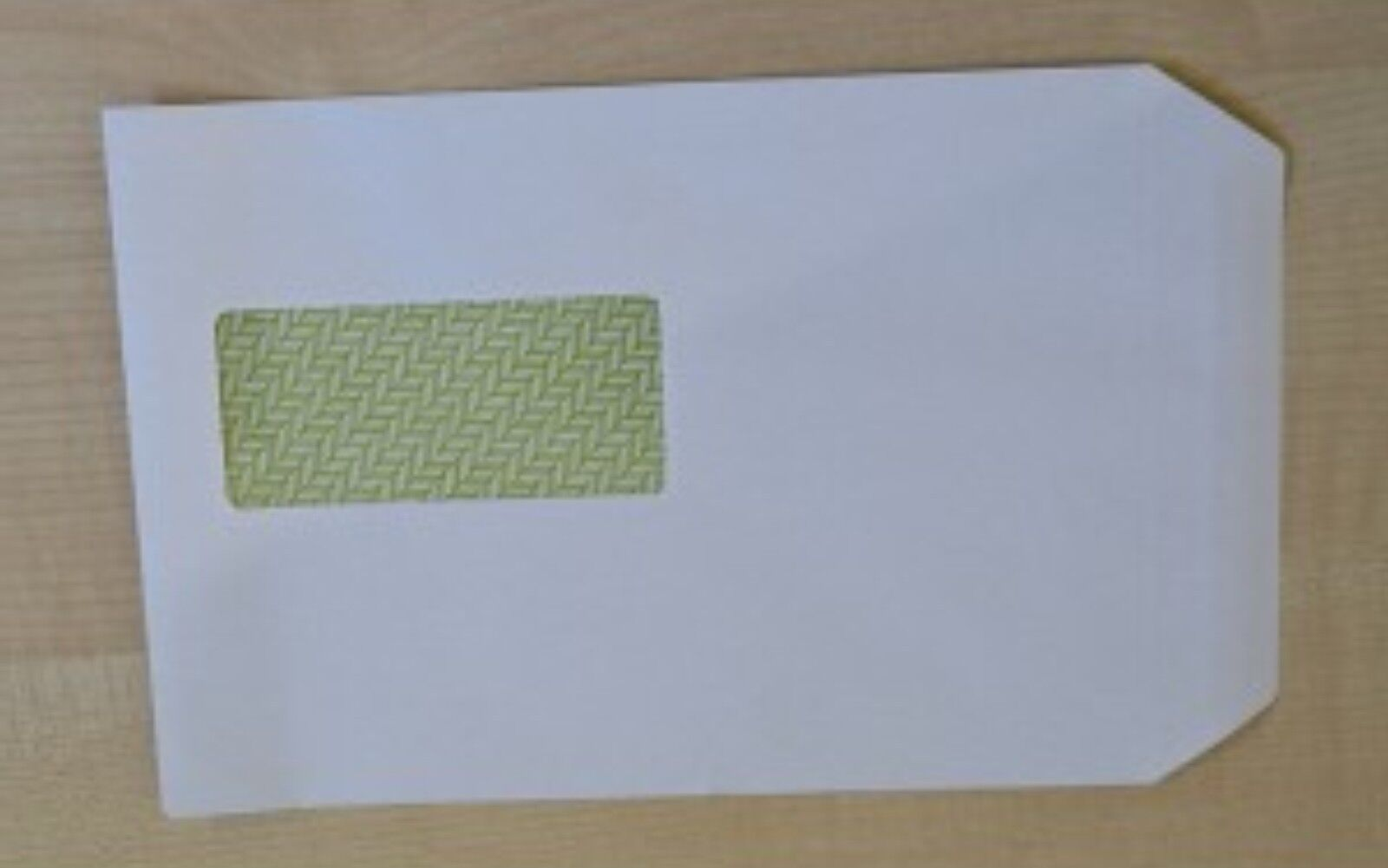 Pocket Envelopes C5 A5 White Self Adhesive with Window 90gsm 162 x 229 mm