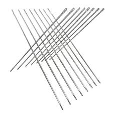 Metaltech Scaffold Cross Brace 4 Ft X 7 Ft Galvanized Steel 8 Pack