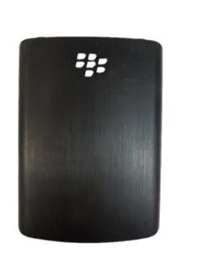 Genuine Blackberry 9520 Storm 2 Battery Back Cover Door Ebay