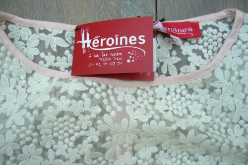Valore Nuovo Abito Koline Heroin Av Etichetta Taglia Euro Donna Pizzo 219 36 ffg7Y