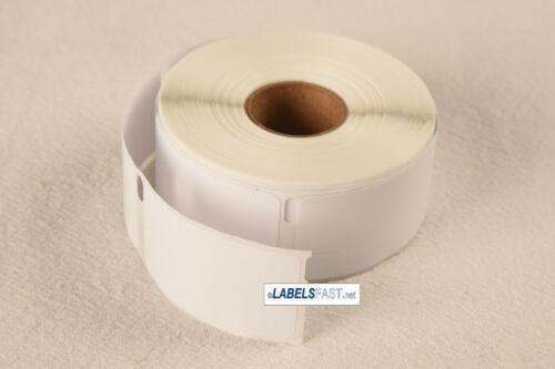 1 Roll of 500 Return Address Labels 30330 Dymo LabelWriter Compatible 400 450