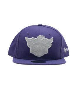 Phoenix-Suns-Purple-OG-Jordan-Retro-Throwback-9FIFTY-NBA-New-Era-Snapback-Hat