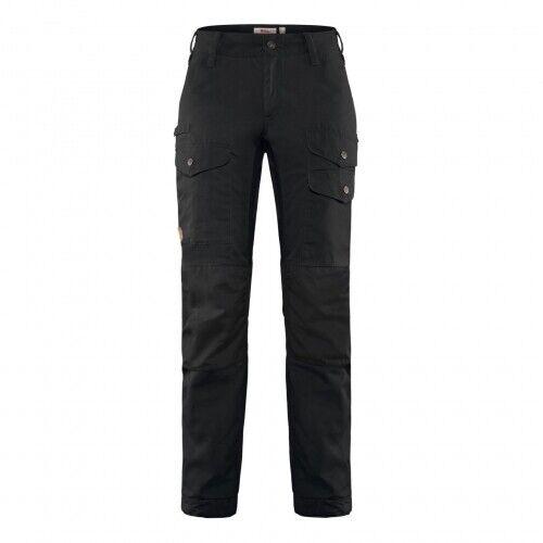 Fjällräven Vidda Pro Ventilated Trousers Regular Damen Trekkinghose Damen  Hose