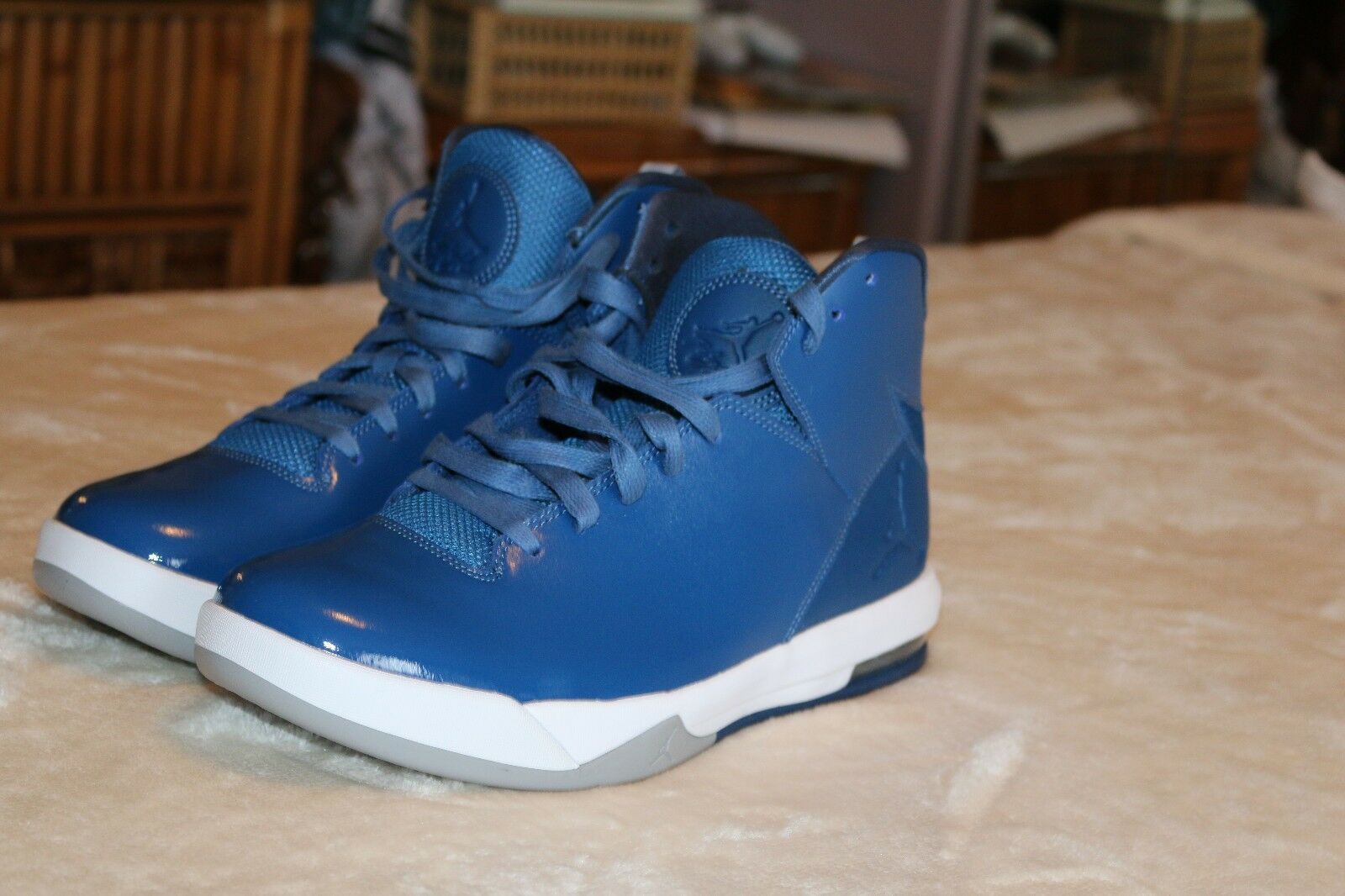 NEW NIKE AIR JORDAN IMMINENT BLUE SIZE 11.5