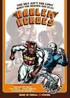 Harlem Heroes by Pat Mills, Tom Tully (Paperback, 2010)