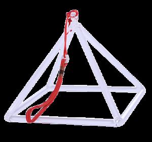 singing crystal pyramid