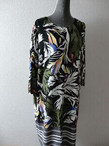 Neu SAMOON Kleid Bleistiftkleid Abendkleid Kleid Gr.50 ...
