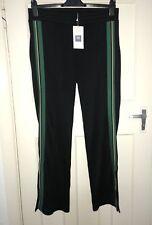9d9c8fda Zara Ss18 Black Trousers With Side Stripe Size M for sale online | eBay