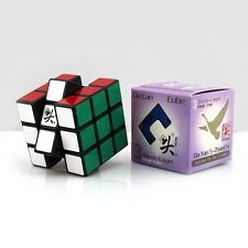 Dayan V 5 ZhanChi 3x3x3 Speed Cube Magic Puzzle Schwarz Glatt & Fast 5.7cm