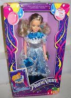 5527 Vintage Creata Toys Prom Night Fashion Doll