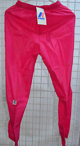 PANTALON-KWAY-K-WAY-SPORT-MARCHE-COURSE-SURVETEMENT-COUTURE-IMPERMEABLE-T-S
