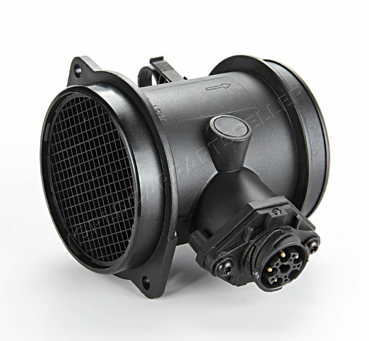 Mass Air Flow Sensor MAF Fits MERCEDES W210 W140 S210 C140 4.2-5.0L 0000940748