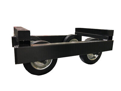 PIANO REMOVAL TROLLEY DOLLY SKATE BARROW TRUCK DOLLY POOL TABLES MOVING