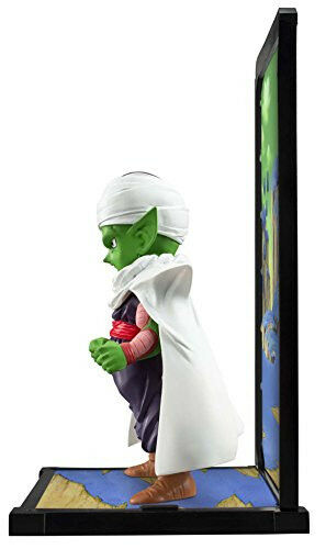 Bandai Tamashii Tamashii Tamashii Nations 33932 Dragon Ball Piccolo Figure ee93dc