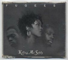 FUGEES Killing Me Softly - 4 tracks CD - ottimo