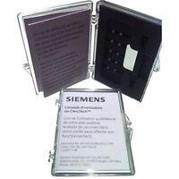 Boite De 10 Filtres Cérutech Siemens Pour Appareils Auditifs (pare Cérumen)