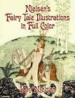 Nielsen's Fairy Tale Illustrations in Full Color by Kay Nielsen (Paperback, 2006)
