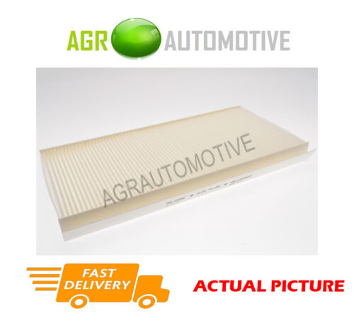 PETROL CABIN FILTER 46120002 FOR FORD FOCUS 1.4 75 BHP 1999-04