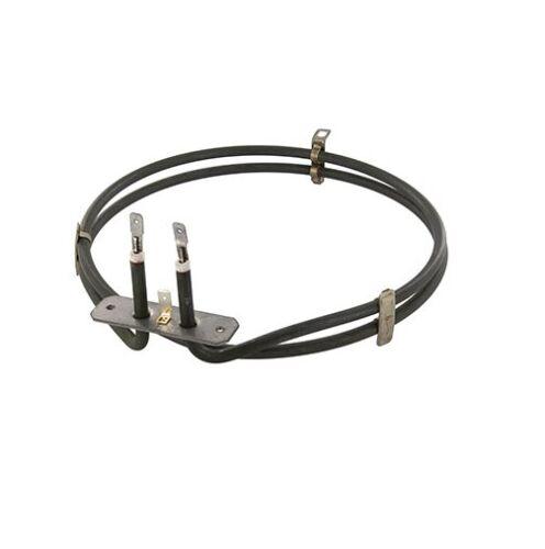 cuisinière élément HJA3400 LAM3400 HJA4620 262900063 1800W Véritable Lamona ventilateur du four