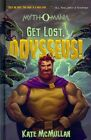 Get Lost, Odysseus! by Kate McMullan (Hardback, 2014)