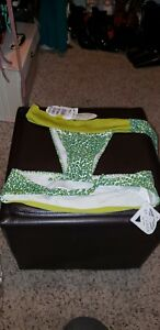 Bikini-Set-Swimsuit-Swimwear-Bandage-Push-Up-Bathing-Women-Beachwear-Brazilian