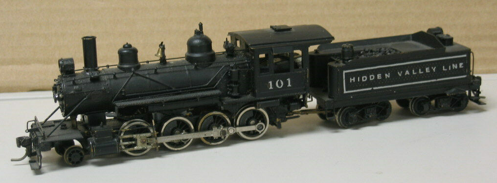 United HO 2-8-0 pre modern era, good runner, 10% OFF