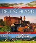 Highlights Deutschland von Eva Becker und Axel Pinck (2013, Gebundene Ausgabe)