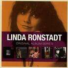 Original Album Series von Linda Ronstadt (2013)