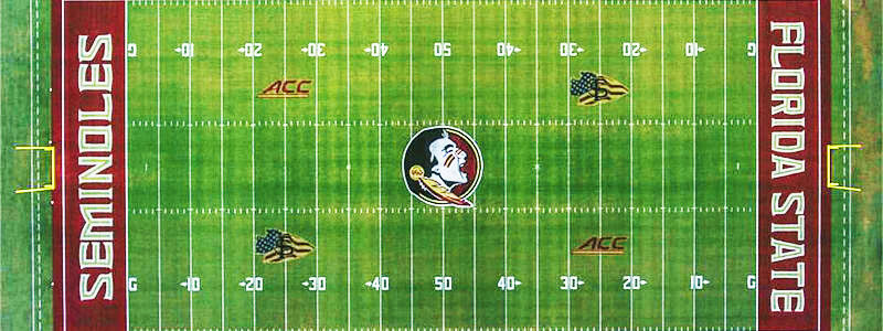 PARKING PASSES ONLY 2017 Florida State Seminoles Football Season Tickets - Season Package (Includes Parking Passes for all Home Games)