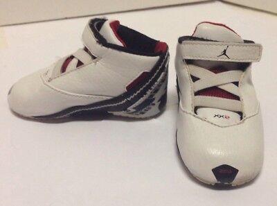 Nike Air Jordan XX2 Infant Baby High